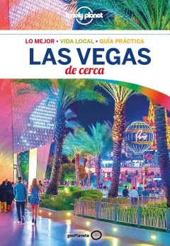 Las Vegas De cerca 1 (Lonely Planet) - Sanborns