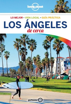 Los Ángeles De cerca 4 (Lonely Planet) - Sanborns