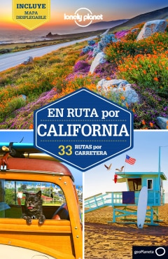En ruta por California 1 - Sanborns