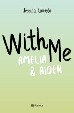 With Me. Amelia & Aiden (pack) - Sanborns