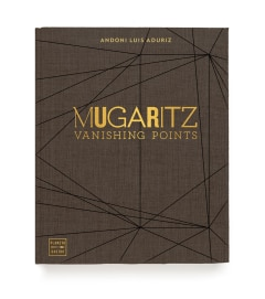Mugaritz. Vanishing Points - Sanborns