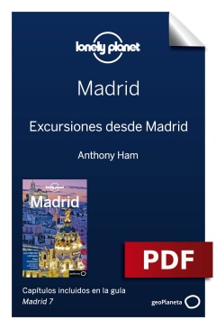 Madrid 7_10. Excursiones desde Madrid - Sanborns
