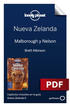 Nueva Zelanda 6_10. Malborough y Nelson - Sanborns
