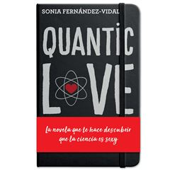 Quantic Love - Sanborns