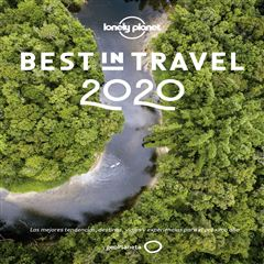 Best in Travel 2020 - Sanborns