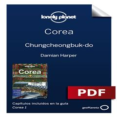 Corea 1. 11. Chungcheongbuk-do - Sanborns