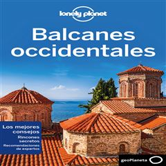 Balcanes Occidentales 1 - Sanborns