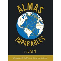 Almas imparables - Sanborns