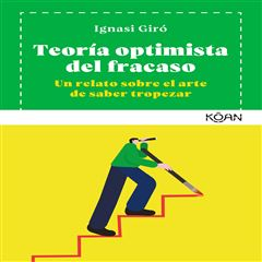 Teoría optimista del fracaso - Sanborns