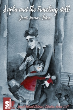 Kafka and the traveling doll - Sanborns