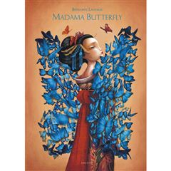 Madama Butterfly - Sanborns