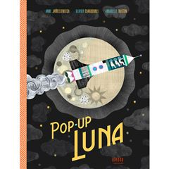 Pop-up Luna - Sanborns