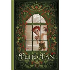 Peter Pan (Ilustrado) - Sanborns