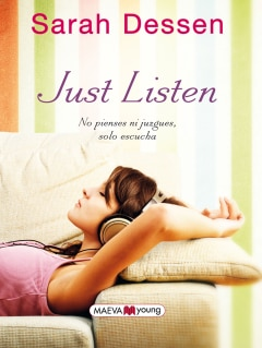 Just Listen - Sanborns