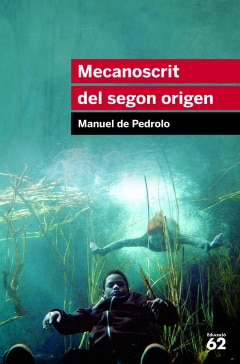 Mecanoscrit del segon origen - Sanborns