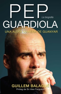 Pep Guardiola - Sanborns