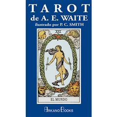 Tarot de A.E. Waite (Cartas) - Sanborns