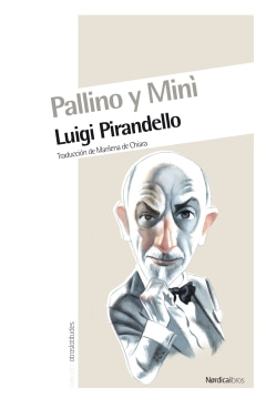 Pallino y Mini - Sanborns