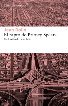 El rapto de Britney Spears - Sanborns