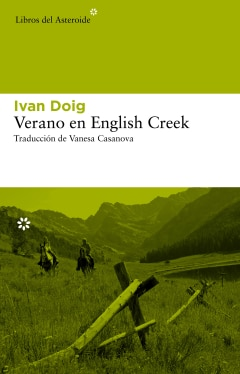 Verano en English Creek - Sanborns