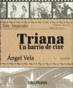 Triana, un barrio de cine - Sanborns