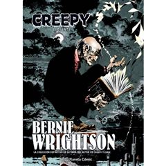 Creepy Bernie Wrightson - Sanborns