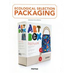Ecological Selection Packaging - Sanborns