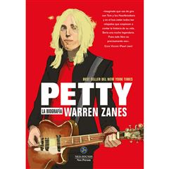 Petty. La biografia autorizada - Sanborns