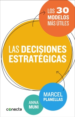 Las decisiones estratégicas - Sanborns