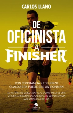 De oficinista a finisher - Sanborns