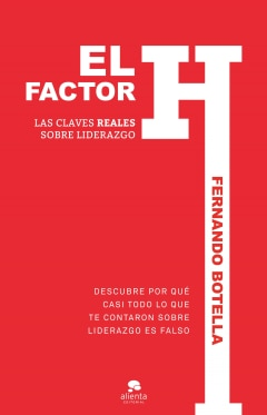 El factor H - Sanborns