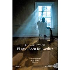 El Caso Eden Bellwether - Sanborns