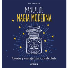 Manual de magia moderna - Sanborns