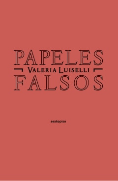 Papeles falsos - Sanborns