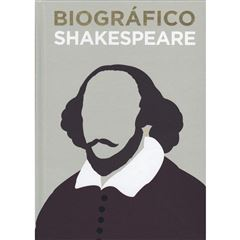 Biográfico Shakespeare - Sanborns