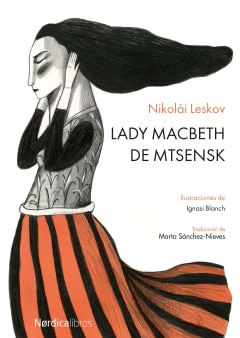 Lady MacBeth de Mentsk - Sanborns