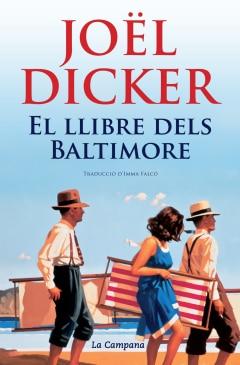 El llibre dels Baltimore - Sanborns