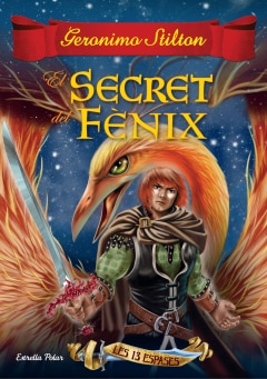 El secret del Fènix - Sanborns