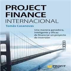 Project Finance Internacional - Sanborns