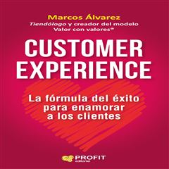 Customer experience - Sanborns