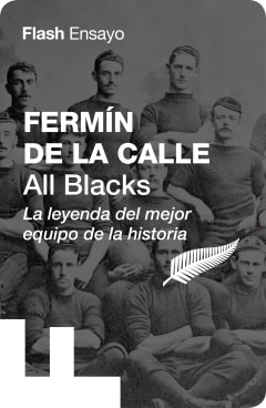 All Blacks (Flash Ensayo) - Sanborns