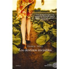 Destinos invisibles, Los - Sanborns