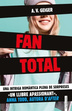 Fan total - Sanborns