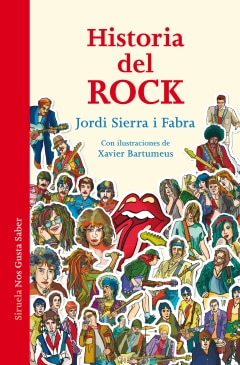 Historia del Rock - Sanborns