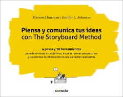 Piensa y comunica tus ideas con The Storyboard Method - Sanborns