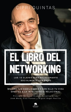 El libro del networking - Sanborns
