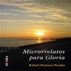 Microrrelatos para Gloria - Sanborns