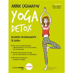 Yoga Detox - Sanborns