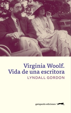 Virginia Woolf. Vida de una escritora - Sanborns
