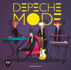 Depeche Mode (Band Records) - Sanborns